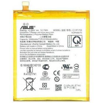 Аккумулятор (батарея) Asus ZE620KL ZenFone 5 X00QD, ZS620KL ZenFone 5Z Z01RD C11P1708 3300mAh Оригинал