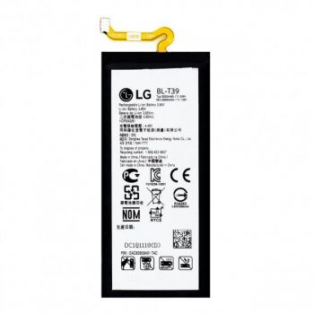 Аккумулятор (батарея) LG Q7, Q7 Plus Q610, LMQ610NM BL-T39 3000mAh Оригинал
