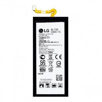 Аккумулятор (батарея) LG K40 LMX420, LMX420EMW 2019 BL-T39 3000mAh Оригинал