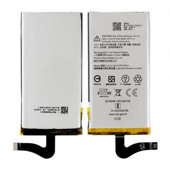 Аккумулятор (батарея) Google Pixel 4 XL G020P, G020 G020J-B 3700mAh Оригинал