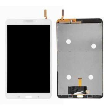 "Дисплей (LCD) Samsung T330 Galaxy Tab 4 8.0"", (версия Wi-Fi) с сенсором белый Оригинал"