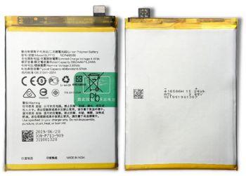 Аккумулятор (батарея) Realme 3 Pro RMX1851 BLP713 4045mAh Оригинал