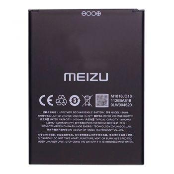 Аккумулятор (батарея) Meizu C9, C9 Pro M818H BA818 3100mAh Оригинал