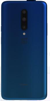 Задняя крышка корпуса OnePlus 7 Pro GM1911, GM1917, GM1920 синяя Оригинал