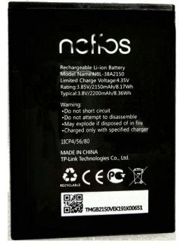 Аккумулятор (батарея) TP-Link Neffos C7 Lite TP7041A NBL-38A2150 2200mAh Оригинал