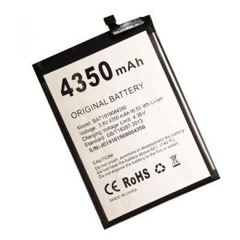 Аккумулятор (батарея) Doogee Y9 Plus BAT1919084350 4350mAh Оригинал