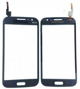 Сенсор (тачскрин) для Samsung i8552 Galaxy Win серый Оригинал