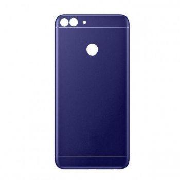 Задняя крышка Huawei P Smart (FIG-LX1/ FIG-LX2/ FIG-LX3/ FIG-LA1)/ Enjoy 7s синяя оригинал