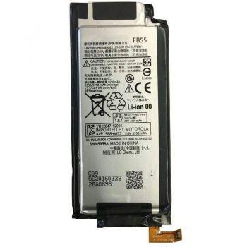 Аккумулятор (батарея) Motorola XT1580, XT1581, XT1585 Moto X Force FB55 3760mAh Оригинал