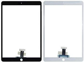 Сенсор (тачскрин) для Apple iPad Air 3 2019 A2153, A2123, A2154, A2152 черный Оригинал