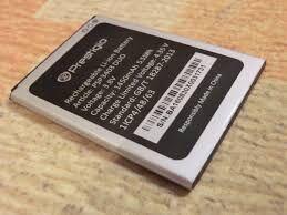 Аккумулятор (батарея) для Prestigio 3403, 3413 Оригинал