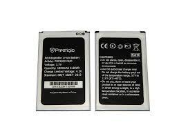 Аккумулятор (батарея) для Prestigio 3505, 3509, 3519, 3503 Оригинал