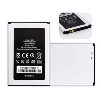 Аккумулятор (батарея) Oukitel K4000, K4000 Lite 4000mAh Оригинал