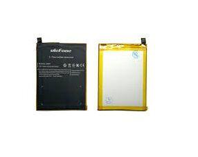 Аккумулятор (батарея) для Assistant AS-5432, Ulefone U007 Оригинал