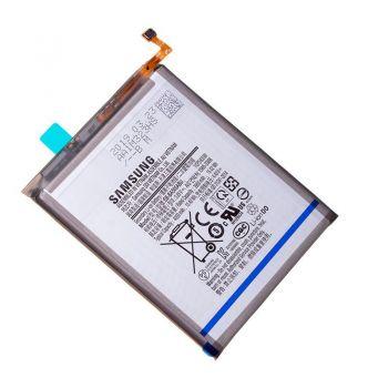 Аккумулятор (батарея) Samsung A305 (SM-A305F) Galaxy A30 2019 EB-BA505ABU, EB-BA505ABN 4000mAh Оригинал