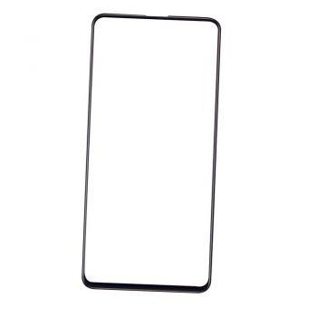 Стекло сенсорного экрана Xiaomi Mi9T, Redmi K20, Redmi K20 Pro черное Оригинал
