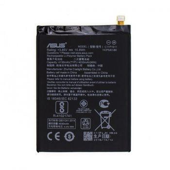 Аккумулятор (батарея) Asus ZB570TL ZenFone Max Plus M1 X018D C11P1611 4130mAh Оригинал