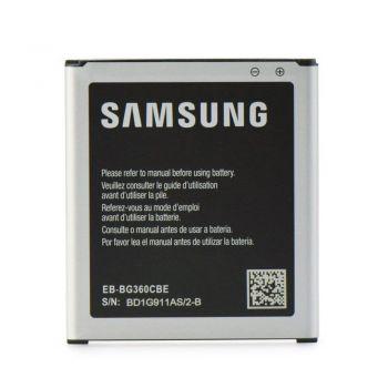 Аккумулятор (батарея) для Samsung EB-BG360CBE G360, G361, J2, G360H Galaxy Core Prime G3 Оригинал