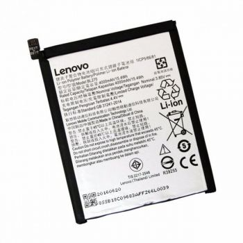Аккумулятор (батарея) Lenovo K8 Note BL270 4000mAh Оригинал