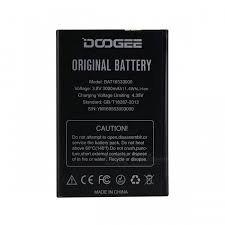 Аккумулятор (батарея) для Doogee X9, X9 Pro Оригинал