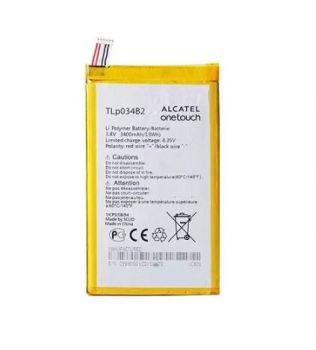 Аккумулятор (батарея) для Alcatel Y910, 7050, Hero 8020D, Y910t, One Touch Pop S9 (TIPO34B2) Оригинал