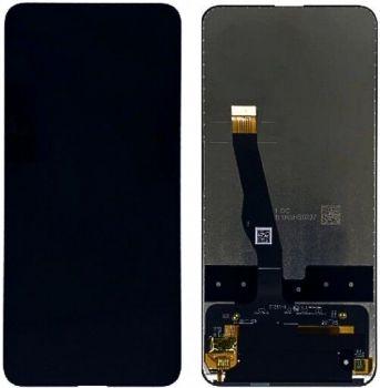 Дисплей Huawei Honor 9X Pro HLK-L41, HLK-L42 с сенсором (тачскрином) черный Оригинал