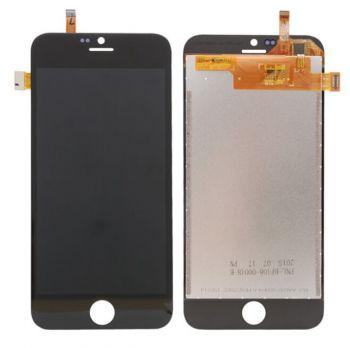 Дисплей (LCD) Blackview A6 Ultra с сенсором чёрный Оригинал