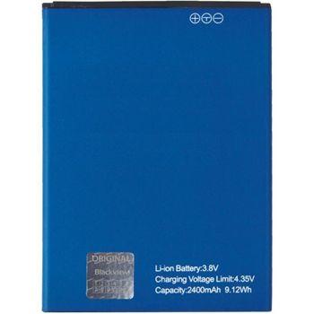 Аккумулятор (батарея) GoClever Quantum 3 500 2400mAh Оригинал