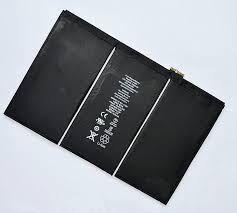 Аккумулятор (батарея) для iPad 3 A1389, iPad 4 A1460 Оригинал