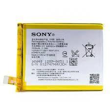 Аккумулятор (батарея) для Sony AGPB015-A001 E5506, E5533, E5553, E5563 Xperia C5 Ultra Dual, E6508 Xperia Z4 Оригинал