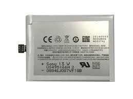 Аккумулятор (батарея) для Meizu MX3 B030, M351 2400 mAh Оригинал