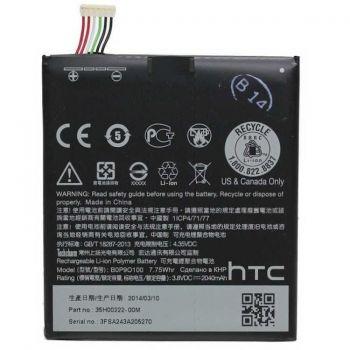 Аккумулятор (батарея) для HTC B0P9O100 Desire 610 Оригинал