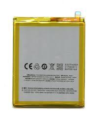 Аккумулятор (батарея) для Meizu M5 BA611 3000 mAh Оригинал