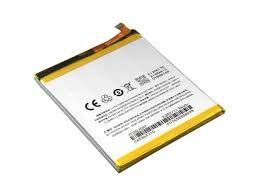 Аккумулятор (батарея) для Meizu M5S BA612 3000 mAh Оригинал