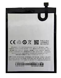 Аккумулятор (батарея) для Meizu M5 Note BA621 4000 mAh Оригинал