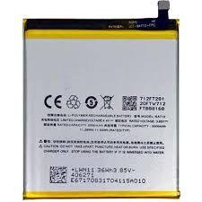 Аккумулятор (батарея) для Meizu M6s BA712 Оригинал