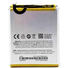 Аккумулятор (батарея) для Meizu M6 Note BA721 3920 mAh Оригинал