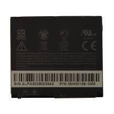 Аккумулятор (батарея) для HTC BB81100 Touch HD2 Оригинал