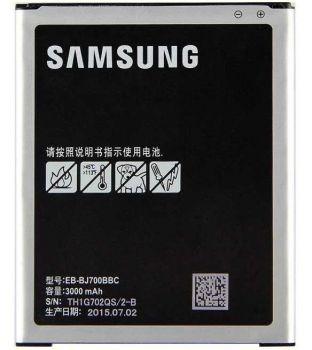 Аккумулятор (батарея) для Samsung EB-BJ700BBC J700 Galaxy J7 Оригинал