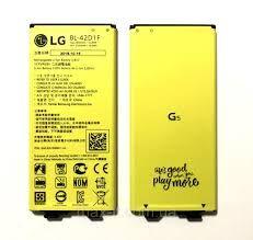 Аккумулятор (батарея) для LG G5 H820, H830, H850, H860, LS992, US992, VS987 BL-42D1F 2800 mAh Оригинал