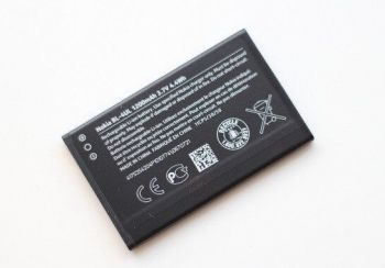 Аккумулятор (батарея) для Nokia BL-4UL Nokia 225 Оригинал
