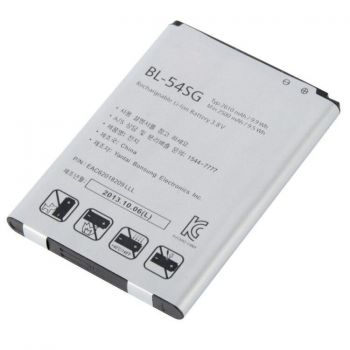 Аккумулятор (батарея) для LG D331, D335, D373, D405, D410, D722, D724, US780 BL-54SG Оригинал