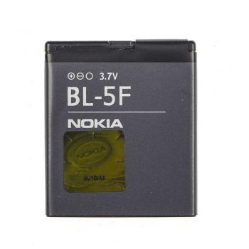Аккумулятор (батарея) для Nokia BL-5F Оригинал