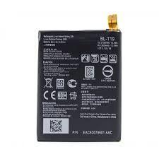 Аккумулятор (батарея) для LG Nexus 5X H791, H798 BL-T19 2620 mAh Оригинал