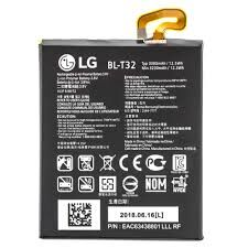 Аккумулятор (батарея) для LG BL-T32 H870 G6 Оригинал