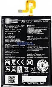 Аккумулятор (батарея) для LG Google Pixel 2XL BL-T35 Оригинал