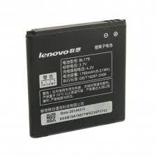 Аккумулятор (батарея) для Lenovo BL179 A288t, A520, A560e, A580, A660, A690, A698t, A780, A790e, S680, S686, Оригинал