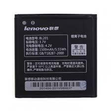 Аккумулятор (батарея) для Lenovo BL201 A60, A60+ Оригинал