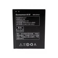 Аккумулятор (батарея) для Lenovo BL217 S930 3000 mAh Оригинал