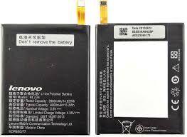Аккумулятор (батарея) для Lenovo BL234 A5000, P70, P90 Оригинал